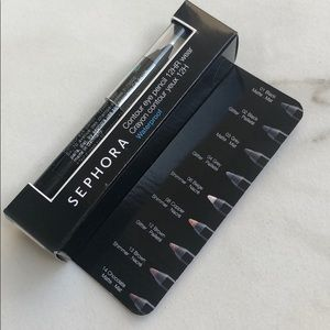 5 FOR $25! SEPHORA Waterproof Eyeliner